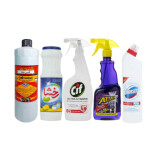 پک نظافت و شست و شو کد101  بسته 5 عددی Cleaning and washing pack