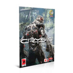 بازی Crysis Remastered Virayeshi PC Crysis Remastered Virayeshi PC