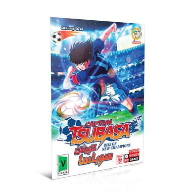 بازی Captain Tsubasa Captain Tsubasa
