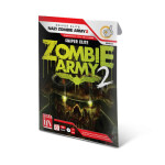 بازی Nazi Zombie Army 2  Nazi Zombie Army 2