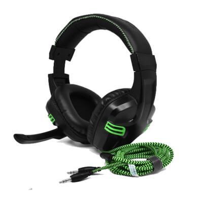 هدست تسکو مدل TH 5127 Tesco headset model TH 5127