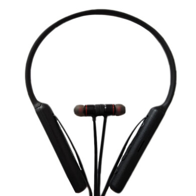 هدفون بلوتوث گردنی تسکو مدل TH 5331 Tesco TH 5331 Neck Bluetooth Headphones
