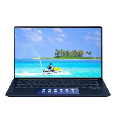 لپ تاپ 15 اینچی ایسوس مدل UX534FTC-M 15-inch Asus UX534FTC-M laptop