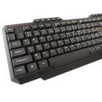 کیبورد تسکو مدل TK 8019 Tesco keyboard model TK 8019