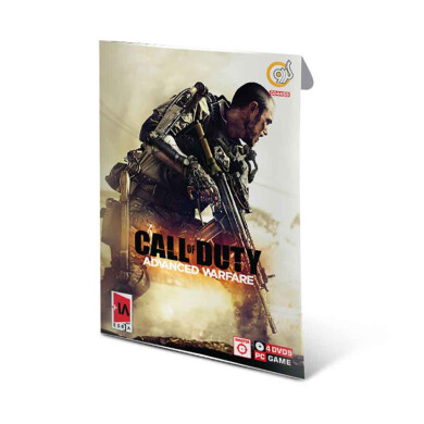 بازی CALL OF DUTY  Advanced Warfare CALL OF DUTY  Advanced Warfare