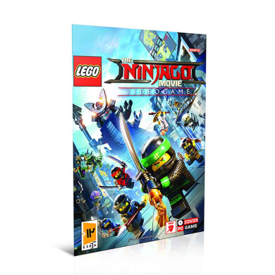 بازیThe Lego NinjaGo Movie Video Game The Lego NinjaGo Movie Video Game