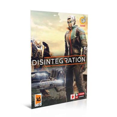 بازی Disintegration Enhesari PC Disintegration Enhesari PC
