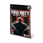 بازی CALL OF DUTY  Black OPS III CALL OF DUTY  Black OPS III