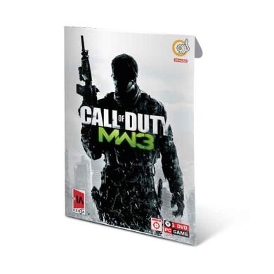 بازیCALL OF DUTY Modern Warfare 3
