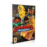 بازیStreets Of Rage 4 Streets Of Rage 4