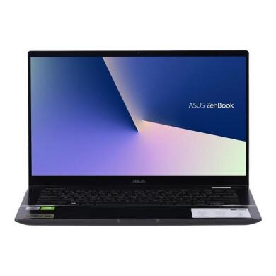 لپ تاپ 14 اینچی ایسوس مدل UX463FL-ZQ Asus UX463FL-ZQ 14-inch laptop