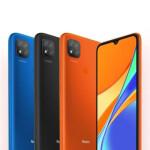 گوشی موبایل شیائومی مدل Redmi 9C M2006C3MG دو سیم کارت ظرفیت 32 گیگابایت Xiaomi Redmi 9C M2006C3MG Dual SIM 32GB Mobile Phone