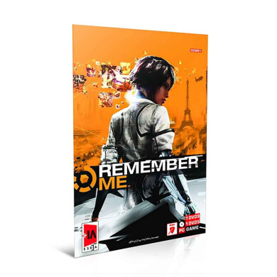 بازیRemember Me Remember Me