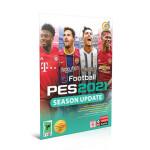 بازی فوتبال PES 2021 PES 2021