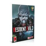 بازیResident Evil 3 Remake Resident Evil 3 Remake