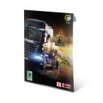 بازیEuro Truck Simulator 2 Euro Truck Simulator 2