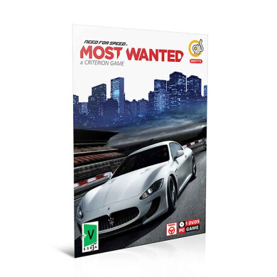 بازیNeed For Speed Most Wanted a Criterion Game Need For Speed Most Wanted a Criterion Game