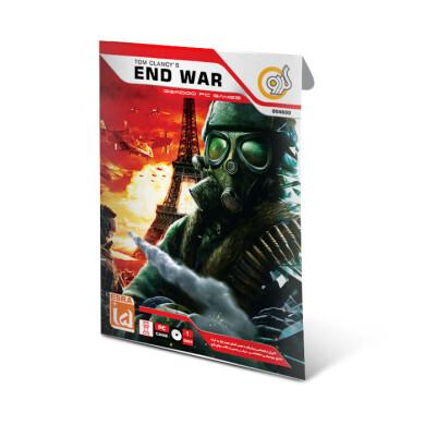 بازیTom Clancy End War Tom Clancy End War