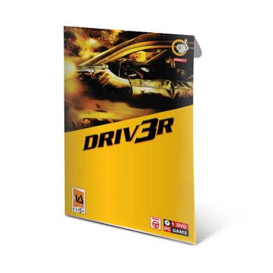 بازیDriver 3 Driver 3