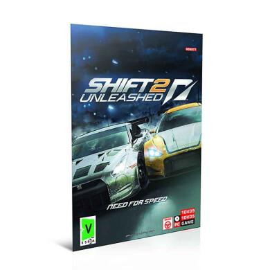 بازیNeed For Speed Shift2 Unleashed Need For Speed Shift2 Unleashed