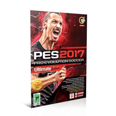 بازی فوتبال PES 2017 PES 2017