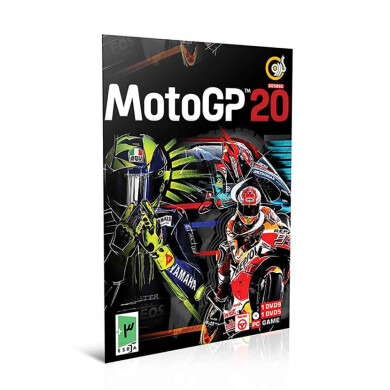 بازیMotoGP 20 MotoGP 20