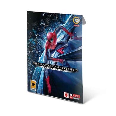 بازیSpider-Man  Friends or Foe Spider-Man  Friends or Foe
