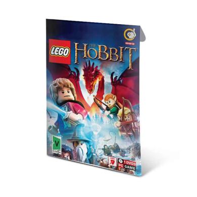 بازیLEGO The Hobbit LEGO The Hobbit