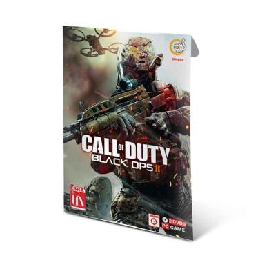 بازیCall of Duty  Black Ops II Call of Duty  Black Ops II