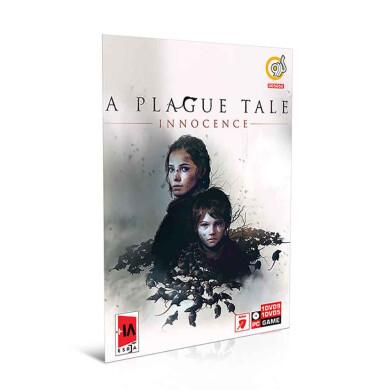 بازیA Plague Tale Innocence A Plague Tale Innocence