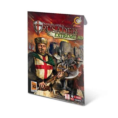 بازیStronghold  Crusader Extreme HD Stronghold  Crusader Extreme HD