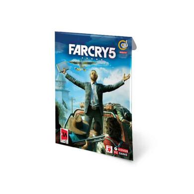 بازیFar Cry 5 Far Cry 5