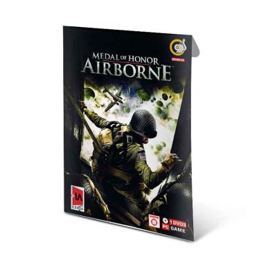 بازیMedal of Honor Airborne Medal of Honor Airborne