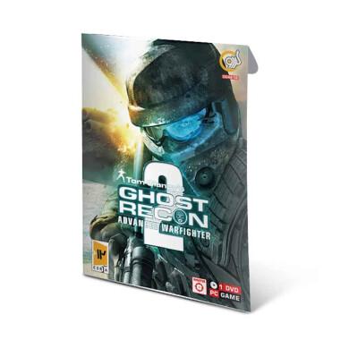 بازیTom Clancy's Ghost Recon Advanced Warfighter2 Tom Clancy's Ghost Recon Advanced Warfighter2