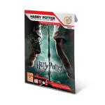 بازیHarry Potter and the Deathly Hallows  Harry Potter and the Deathly Hallows