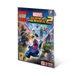بازیLego Marvel Super Heroes 2 Lego Marvel Super Heroes 2