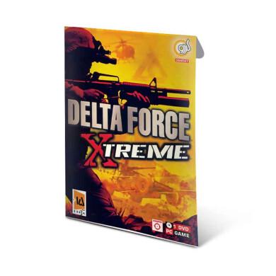 بازیDelta Force Xtreme Delta Force Xtreme