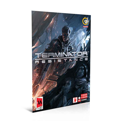 بازیTerminator Resistance Terminator Resistance
