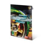 بازیNeed for Speed  Underground 2 Need for Speed  Underground 2