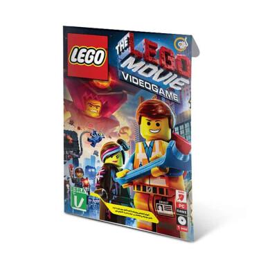 بازیThe LEGO Movie Videogame The LEGO Movie Videogame