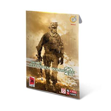 بازیCall of Duty – Modern Warfare 2 Call of Duty – Modern Warfare 2