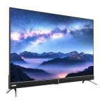 تلویزیون ال ای دی هوشمند جی پلاس مدل GTV-55LU722S سایز 55 اینچ Gplus GTV-55LU722S Smart LED TV 55 Inch