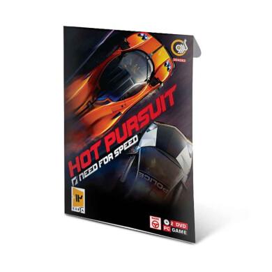 بازیNeed for Speed  Hot Pursuit Need for Speed  Hot Pursuit