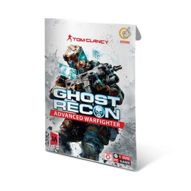بازیTom Clancy's Ghost Recon Advanced Warfighter Tom Clancy's Ghost Recon Advanced Warfighter