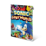 بازیSonic Lost World Sonic Lost World
