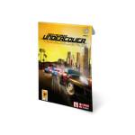 بازیNeed for Speed Undercover Need for Speed Undercover
