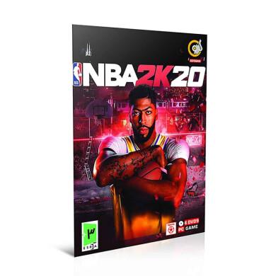 بازیNBA 2K20 NBA 2K20