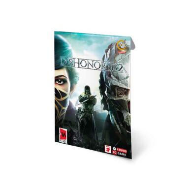 بازیDishonored 2 Dishonored 2