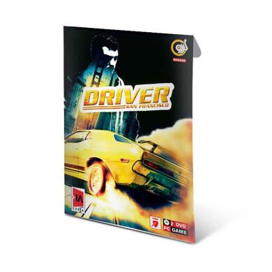 بازی Driver - San Francisco Driver - San Francisco