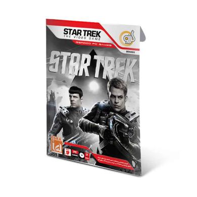 بازیStar Trek Star Trek